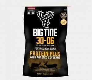 Big Tine 30-06 Protein Plus – 16% Protein