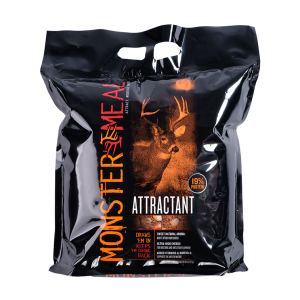 Monster Meal Deer Attractant – 19% Protein