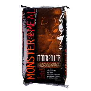 Monster Meal Feeder Pellets – 16% Protein