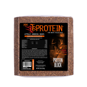 Monster Meal Protein Block – 24% Protein