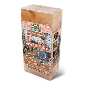 Himalayan Nature Mineral Block
