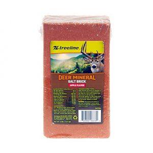 treeline Deer Mineral Salt Brick