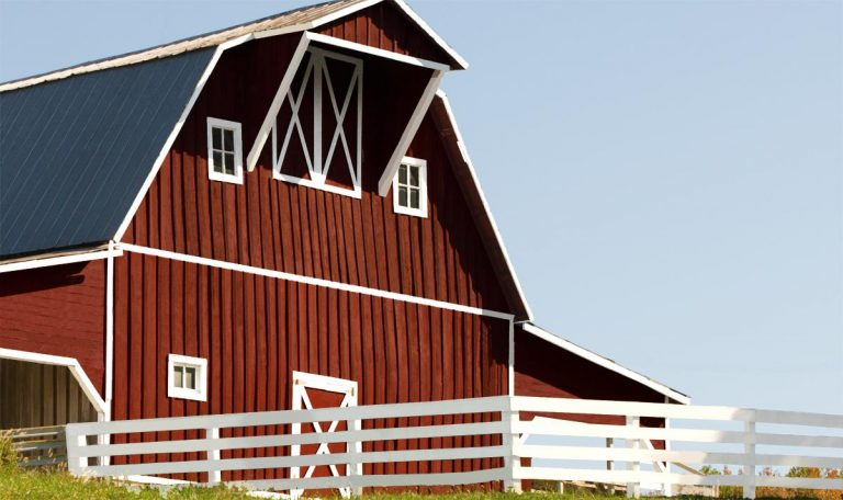Best Barn Paint