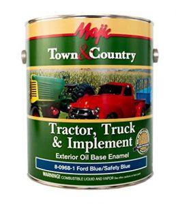 Majic Paints Tractor, Truck & Implement Paint