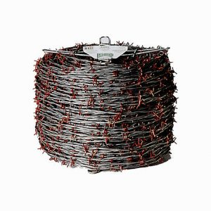 Red Brand 15.5 GA Barbed Wire